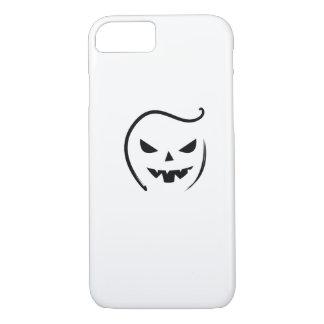 Funda Para iPhone 8/7 Regalo divertido de Halloween 2017 esqueléticos de
