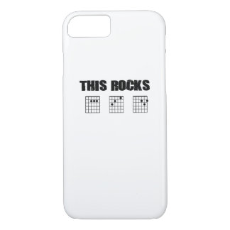 Funda Para iPhone 8/7 Regalo divertido del papá del guitarrista de los