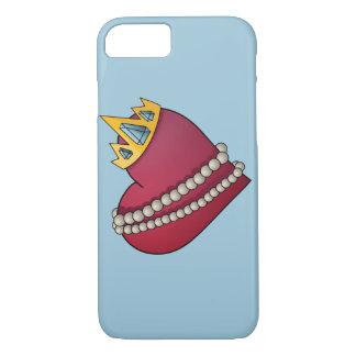 Funda Para iPhone 8/7 Reina de corazones