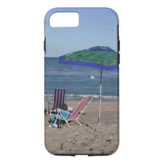 Funda Para iPhone 8/7 Relájese en la playa