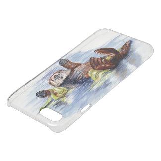 Funda Para iPhone 8/7 reserva del iPhone 7 nuestro caso de la nutria