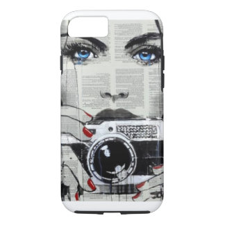Funda Para iPhone 8/7 Retrato