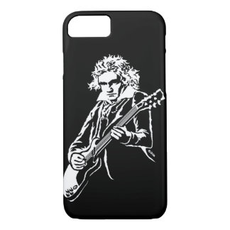 Funda Para iPhone 8/7 ¡Roca de Beethoven!
