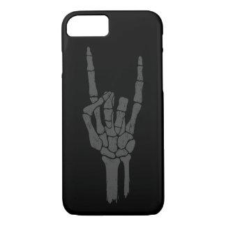 Funda Para iPhone 8/7 Roca en la caja del teléfono