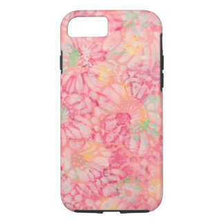 Funda Para iPhone 8/7 Rosaleda IPhone de las técnicas mixtas 8/7 caso