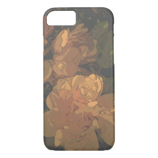 Funda Para iPhone 8/7 Rosas suaves