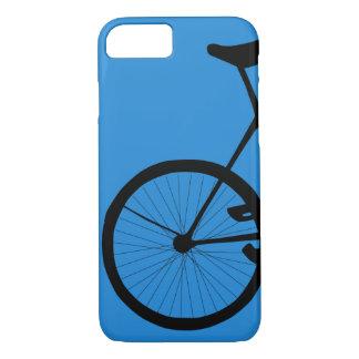 Funda Para iPhone 8/7 Rueda trasera de la bicicleta