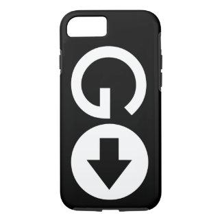 Funda Para iPhone 8/7 (salga) iphone 7/8 caso