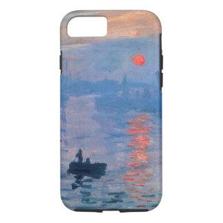 Funda Para iPhone 8/7 Salida del sol de la impresión