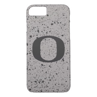 Funda Para iPhone 8/7 Salpicadura de Oregon el |