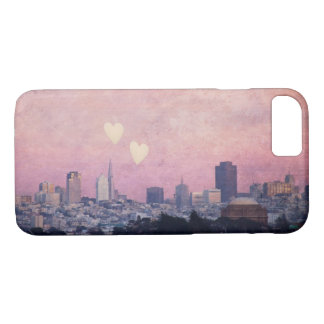 Funda Para iPhone 8/7 San Francisco en donde dejamos nuestro caso del