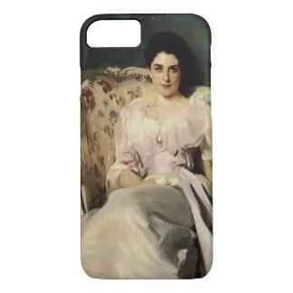 Funda Para iPhone 8/7 Señora Agnew de Lochnaw