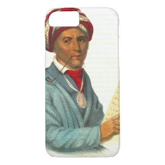 Funda Para iPhone 8/7 Sequoyah 1838