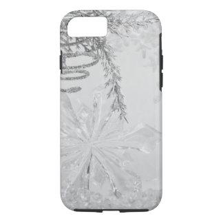 """Funda Para iPhone 8/7 """"Serie v del país de las maravillas del invierno"""""""