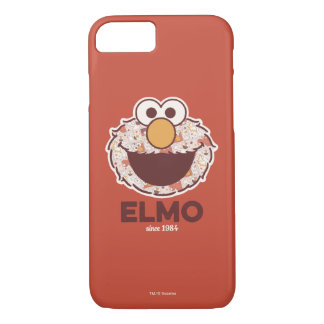 Funda Para iPhone 8/7 Sesame Street el | Elmo desde 1984
