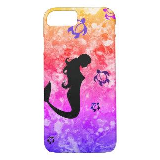 Funda Para iPhone 8/7 Sirena y amigos