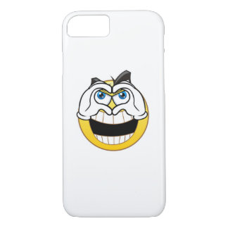 Funda Para iPhone 8/7 Smiley