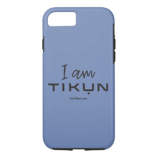 Funda Para iPhone 8/7 Soy caso del iPhone de Tikun