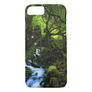 Funda Para iPhone 8/7 Sueños del bosque