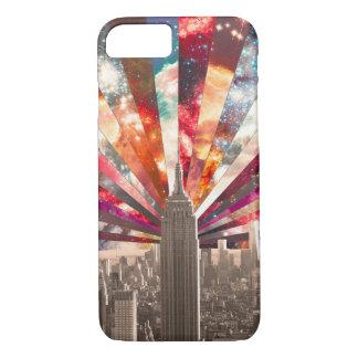 Funda Para iPhone 8/7 Superestrella Nueva York