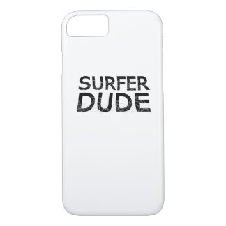 Funda Para iPhone 8/7 Tablero que practica surf de los patinadores