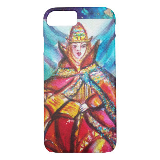 FUNDA PARA iPhone 8/7 TAROTS DE LAS SOMBRAS PERDIDAS/DE LA ALTA