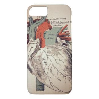 Funda Para iPhone 8/7 Tenga un caso del iPhone 7 del corazón