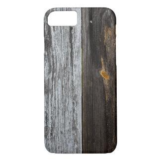 Funda Para iPhone 8/7 Textura de madera
