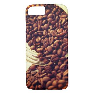 Funda Para iPhone 8/7 tiempo del café