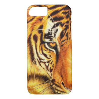 Funda Para iPhone 8/7 Tigre