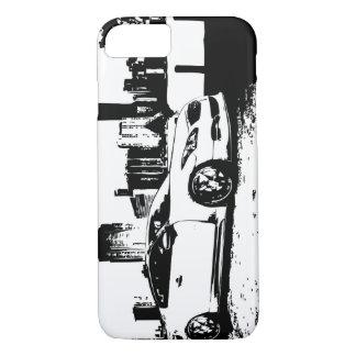 Funda Para iPhone 8/7 Tiro del lado del cupé de Infiniti G37