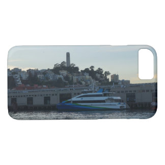Funda Para iPhone 8/7 Torre de Coit, iPhone de San Francisco #4 8/7 caso
