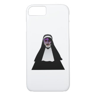 Funda Para iPhone 8/7 Trajes del horror de Halloween para los hombres y