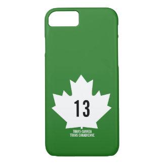 Funda Para iPhone 8/7 Transporte-Canadá