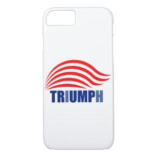 Funda Para iPhone 8/7 Triunfo a la cubierta del teléfono de Triump