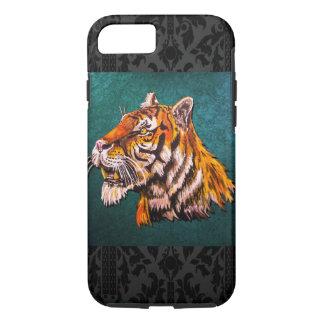 Funda Para iPhone 8/7 Trullo vigilante del tigre