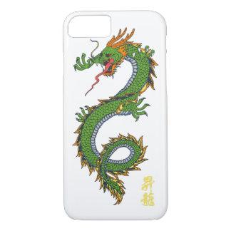 Funda Para iPhone 8/7 última caja del teléfono del dragón del iPhone 7
