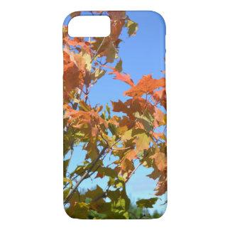 Funda Para iPhone 8/7 Un arco iris de un árbol