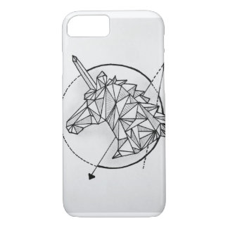 Funda Para iPhone 8/7 Unicorn Iphone case