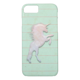 Funda Para iPhone 8/7 Unicornios obsesión