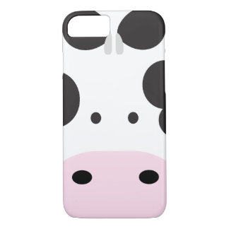 Funda Para iPhone 8/7 ¡Vaca!