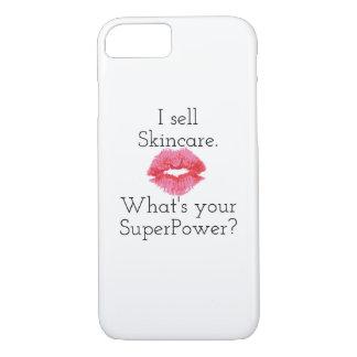 Funda Para iPhone 8/7 Vendo Skincare. ¿Cuál es su superpotencia?