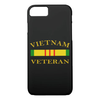 Funda Para iPhone 8/7 Veterano de Vietnam