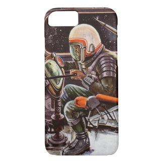 Funda Para iPhone 8/7 Viaje espacial