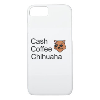 Funda Para iPhone 8/7 Vida de la chihuahua