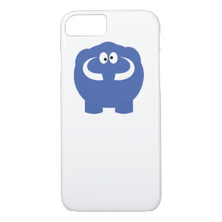 Funda Para iPhone 8/7 Vida gigantesca divertida
