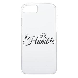 Funda Para iPhone 8/7 Vol. humilde 1,2