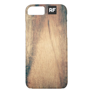 Funda Para iPhone 8/7 Woodn