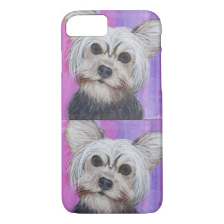 Funda Para iPhone 8/7 Yorkshire Terrier