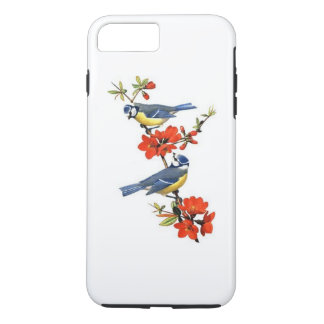 Funda Para iPhone 8 Plus/7 Plus Adorno del pájaro